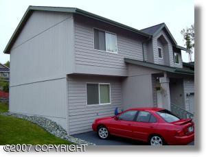 20129 Highland Ridge Drive, Eagle River, AK 99577