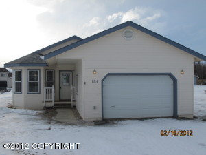 884 S Idaho Peak Circle, Palmer, AK 99645