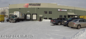 2209 Spar Avenue, Anchorage, AK 99501