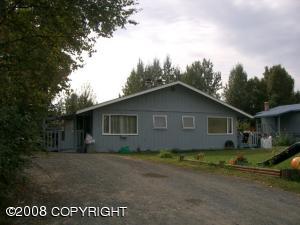 16928 Mercy Drive, Eagle River, AK 99577