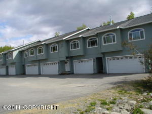 11652 Dawn Street, Eagle River, AK 99577