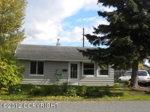 1701 Richardson Drive, Anchorage, AK 99504