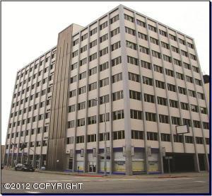 425 G Street, Anchorage, AK 99501