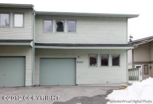9325 Strathmore Drive, Anchorage, AK 99502