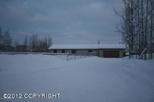 14112 W Kluane Drive, Big Lake, AK 99652
