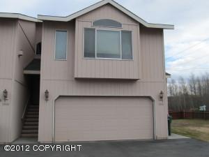 3900 W 86th Avenue, Anchorage, AK 99502