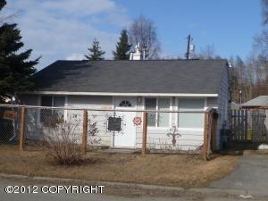 1412 Richardson Drive, Anchorage, AK 99504