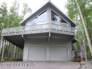 7191 S Frontier Drive, Wasilla, AK 99654
