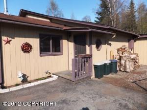 351 Dannilyn Circle, Anchorage, AK 99504