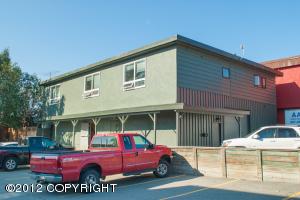 202 E 26th Avenue, Anchorage, AK 99503