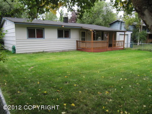 13308 Stephenson Street, Anchorage, AK 99515