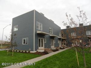 225 W 13th Avenue, Anchorage, AK 99501