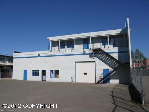 1327 E 75th Avenue, Anchorage, AK 99518