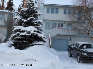 9304 Strathmore Drive, Anchorage, AK 99502