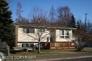 349 Ray Street, Anchorage, AK 99508