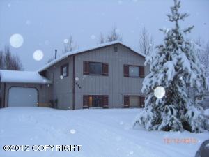 670 W 91st Avenue, Anchorage, AK 99515