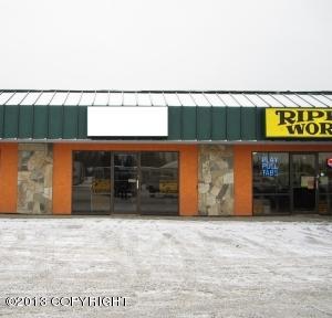 5121 Arctic Boulevard, Anchorage, AK 99503