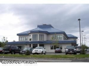 110 W 38th Avenue, Anchorage, AK 99503