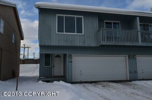 7991 Astonshire Court, Anchorage, AK 99504