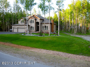 1675 S Glacier Ridge Way, Palmer, AK 99645