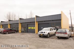 5401 Cordova Street, Anchorage, AK 99518