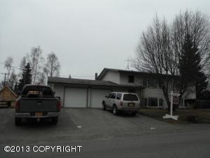 4610 Taft Street, Anchorage, AK 99517