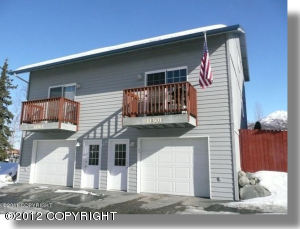 11301 Wood River Way, Eagle River, AK 99577