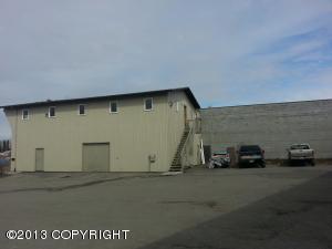 620 E 57th Place, Anchorage, AK 99518