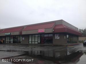 6307 Debarr Road, Anchorage, AK 99504