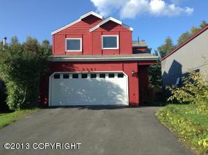 6941 Baxter Terrace Circle, Anchorage, AK 99504
