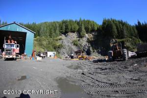 Section 11 Quarry Sawmill Property, Petersburg, AK 99833