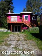 432 E 15th Terrace, Anchorage, AK 99501