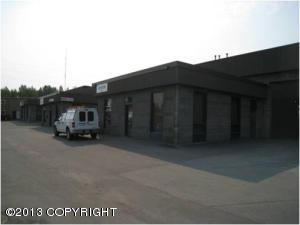 300 E 76th Avenue, Anchorage, AK 99518