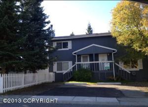 8030 Sabrina Street, Anchorage, AK 99507