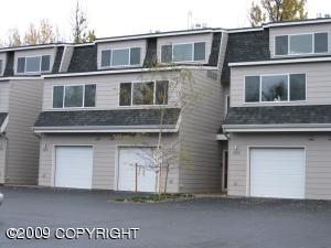 6256 E 41st Court, Anchorage, AK 99504