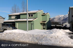 3021 Brookview Street, Anchorage, AK 99504