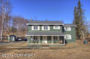4855 W Northern Rose Lane, Wasilla, AK 99623