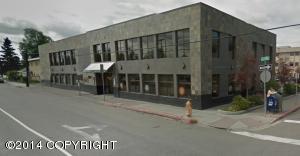 808 E Street, Anchorage, AK 99501