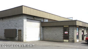 1119 E 70th Avenue, Anchorage, AK 99518