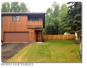 18840 S Kanaga Loop, Eagle River, AK 99577