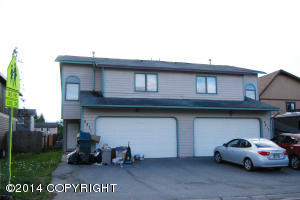 8811 Forest Village Drive, Anchorage, AK 99502