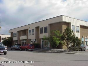 700 W 41st Avenue, Anchorage, AK 99503