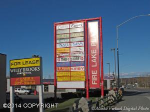 12812 Old Glenn Highway, Eagle River, AK 99577