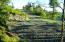 House pad and Cabin Ridge Road (1024x768