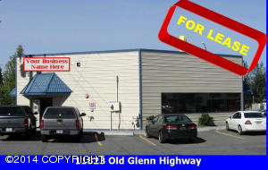 11823 Old Glenn Highway, Eagle River, AK 99577