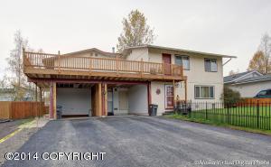 4231 Vance Drive, Anchorage, AK 99508