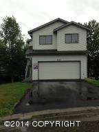 8445 Barnett Drive, Anchorage, AK 99518