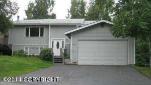 5320 Tudortop Circle, Anchorage, AK 99507