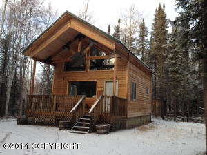 51791 S Woodland Way, Willow, AK 99688