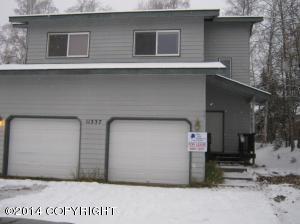 11337 Dawn Street, Eagle River, AK 99577